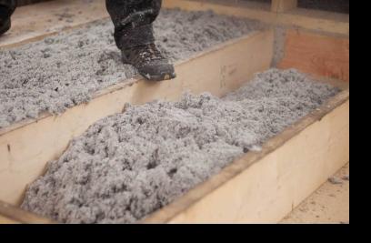 cellulose insulation 3